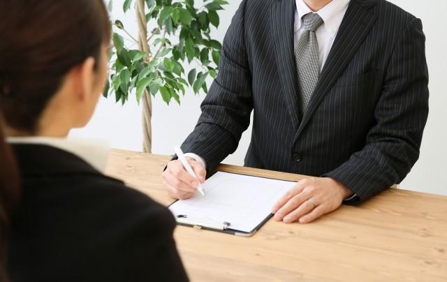 面接や登録会でよくある質問&アピールしながら回答するコツ